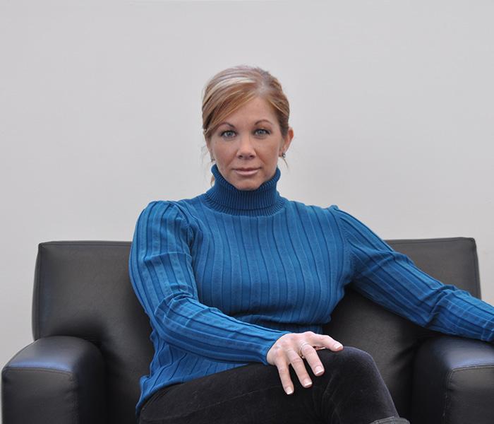 Dr. Melissa Luke